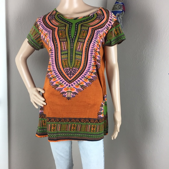 d5bc25a3bacd EARTHBOUND Tops | New Trading Co Boho Womens Top | Poshmark